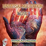 Universal Meditation Music