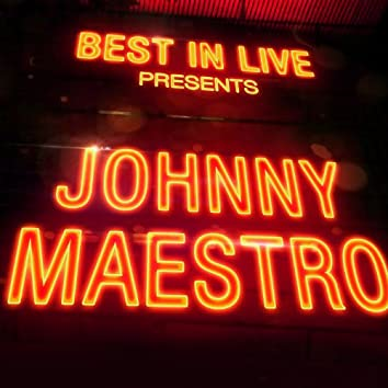 Best in Live: Johnny Maestro & The Brooklyn Bridge