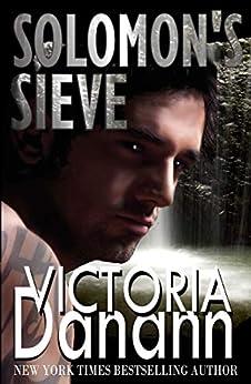 Solomon's Sieve: Winner Best Vampire Novel of the Year (Knights of Black Swan Book 7) by [Victoria Danann]