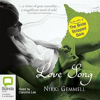 Love Song cover art