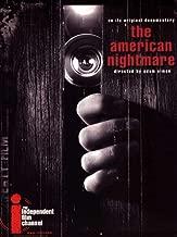 The American Nightmare Movie Poster (27 x 40 Inches - 69cm x 102cm) (2000) -(John Carpenter)(Carol J. Clover)(Wes Craven)(David Cronenberg)(Tom Gunning)(Tobe Hooper)
