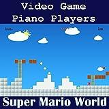 Super Mario World Athletic