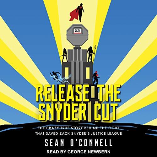 Release the Snyder Cut Titelbild