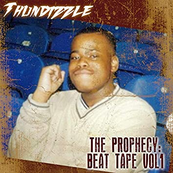 The Prophecy Beat Tape, Vol. 1