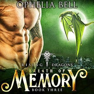 Breath of Memory audiobook cover art