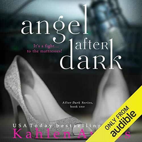 Angel After Dark (After Dark Series, #1) Titelbild
