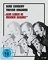 Sein Leben in meiner Gewalt (Mediabook, Blu-ray + DVD)