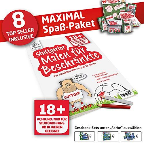 Stuttgart Toaster ist jetzt das MAXIMAL SPAß Paket für VfB-Fans by Ligakakao.de