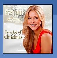 True Joy of Christmas by Kirsten Haglund
