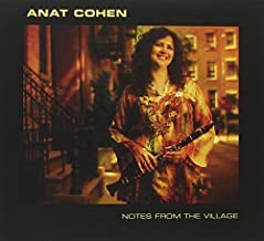 Best anat cohen notes from the village Reviews