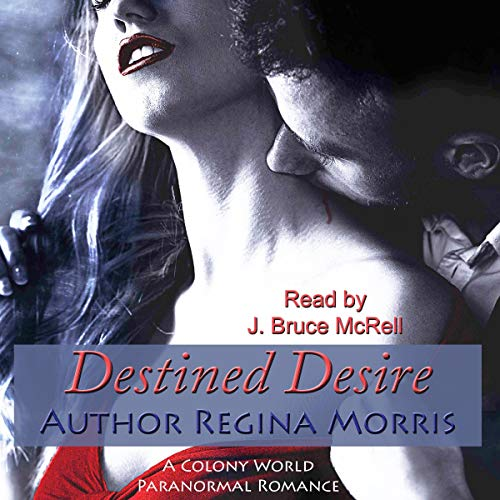 Couverture de Destined Desire