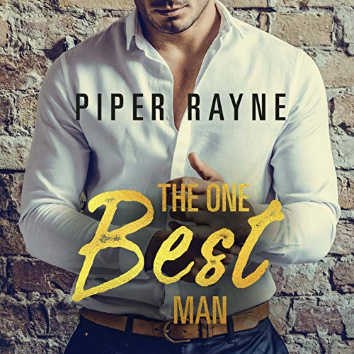 The One Best Man Titelbild