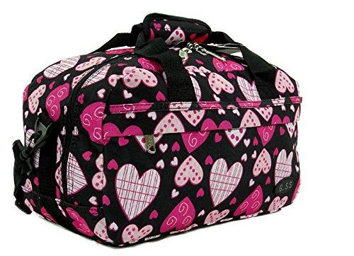 GSS , Trolley Multicolore Hearts