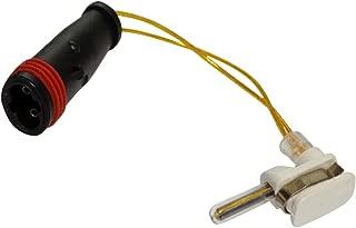 Indicador de desgaste de las pastillas de freno C40444 compatible con 1695401617 A1695401617 AERZETIX