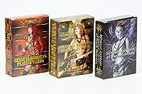 官能的な女神ポーカーカード コレクターパック