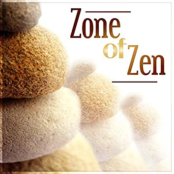 Zone of Zen: 50 Relaxing Nature Sounds for Stress Relief, Yoga Class, Deep Sleep, Mindfulness Meditation Training, Massage Therapy
