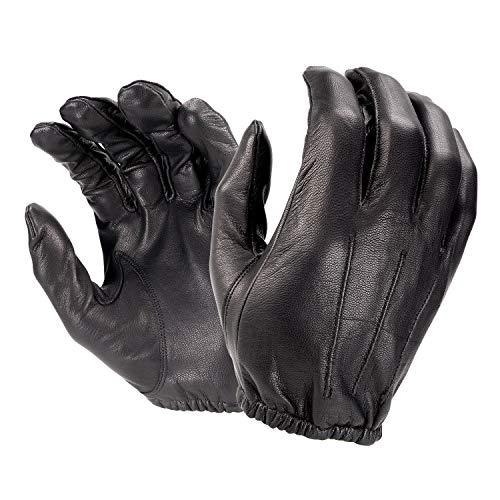 Hatch SG20P Dura-Thin Police Duty Glove - Black, Large