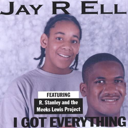 Jay R Ell