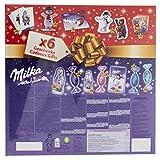 Milka Weihnachtsfreunde Adventskalender - 2