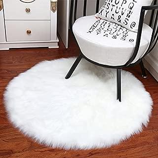 Best circular wool rugs Reviews