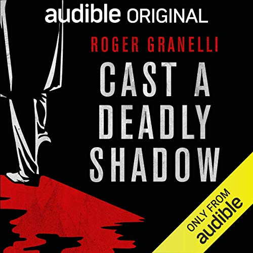 Cast a Deadly Shadow cover art