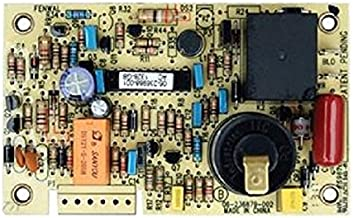 12 Volt DC Furnace Water Heater Fan Control Board Replacement Circuit Board For All Suburban Furnace And Water Heater Circuit Boards Including 520871 520814 520820