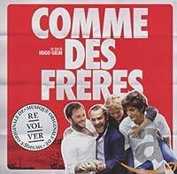 Comme Des Freres-Soundtrack