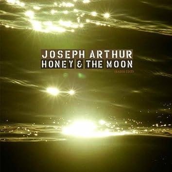 Honey And The Moon (Radio Edit DMD)