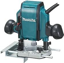 Makita RP0900K 1-1/4 Horsepower Plunge Router