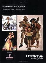 Heritage Illustration Art Auction #7001