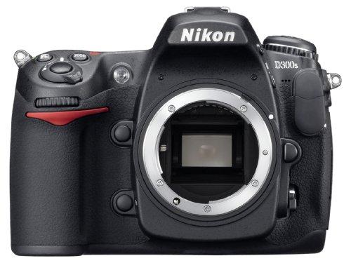 Nikon デジタル一眼レフカメラ D300S ボディ D300S