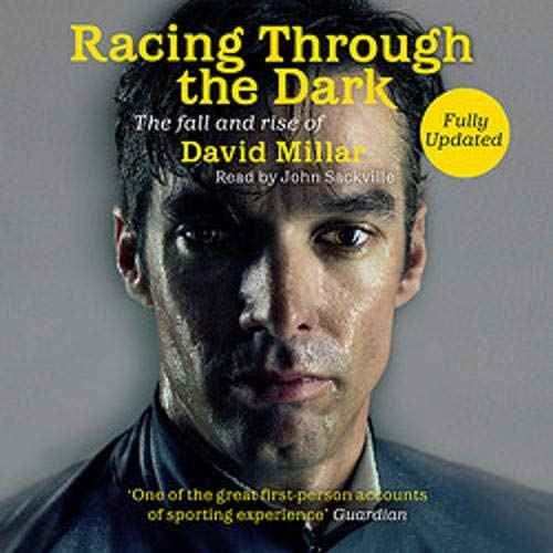 Couverture de Racing Through the Dark