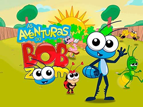 As Aventuras do Bob Zoom