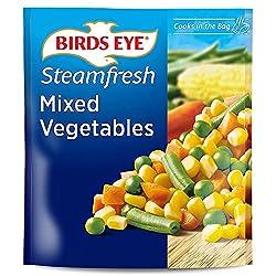 Image of Birds Eye Mixed Vegetables,...: Bestviewsreviews