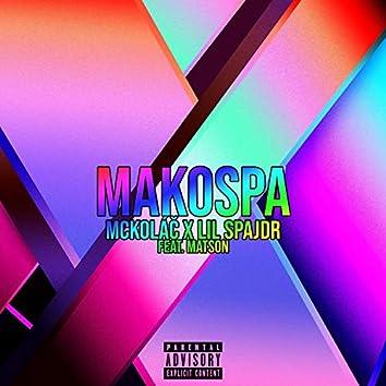 MaKoSpa (feat. McKoláč, Lil Spajdr & Matson)