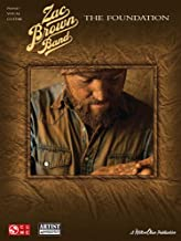Zac Brown Band - The Foundation (Piano/Vocal/guitar)