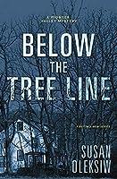 Below the Tree Line (Pioneer Valley Mysteries)