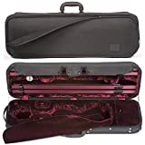 Gewa Maestro 309V Black/Wine 4/4 Violin Case