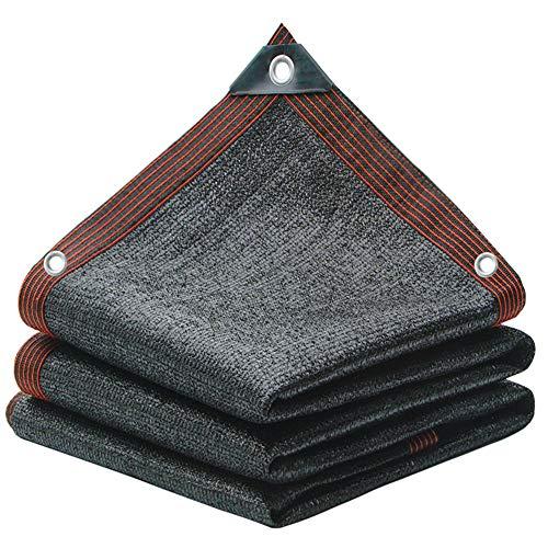schaduw net Outdoor Heat Isolatie Net,Shading doek schaduw tarief 90% UV-bescherming, Tuin Shading huisdier hek 5m×15m