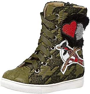 ANOTAH Fashion Sneakers For Girls - Multi Color - 25 EU