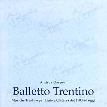 Balletto Trentino