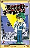 Case Closed - Gosho Aoyama - Vol.50 (English Edition)