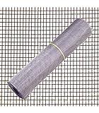 MAURER Tela Mosquitera Aluminio 18x14/100 Rollo 30 Metros