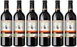 MYTHIQUE LANGUEDOC Bio AOP Languedoc Rouge 2018 750 ml - Lot de 6