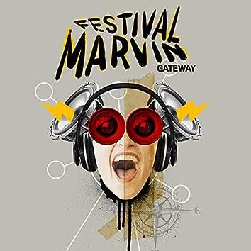 Festival Marvin Gateway