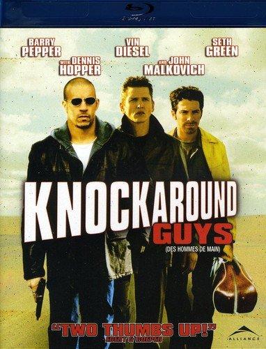 Price comparison product image Knockaround Guys [Blu-ray]