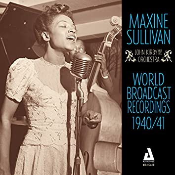 World Broadcast Recordings 1940-41