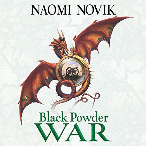Couverture de Black Powder War