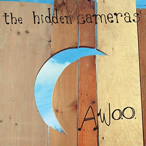 The Hidden Cameras