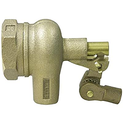 1000 1 In. Float Valve from Watts Water Technologies